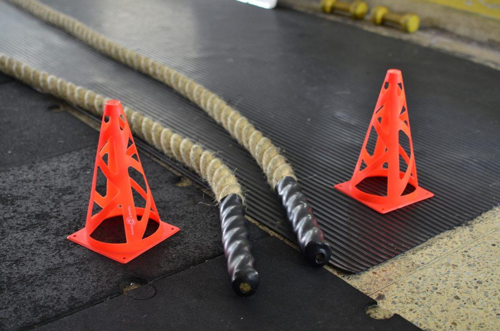 gym touw